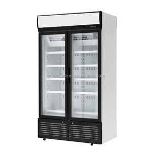 beverage cooler/commercial refrigerator/coke refrigerators OEM factory china