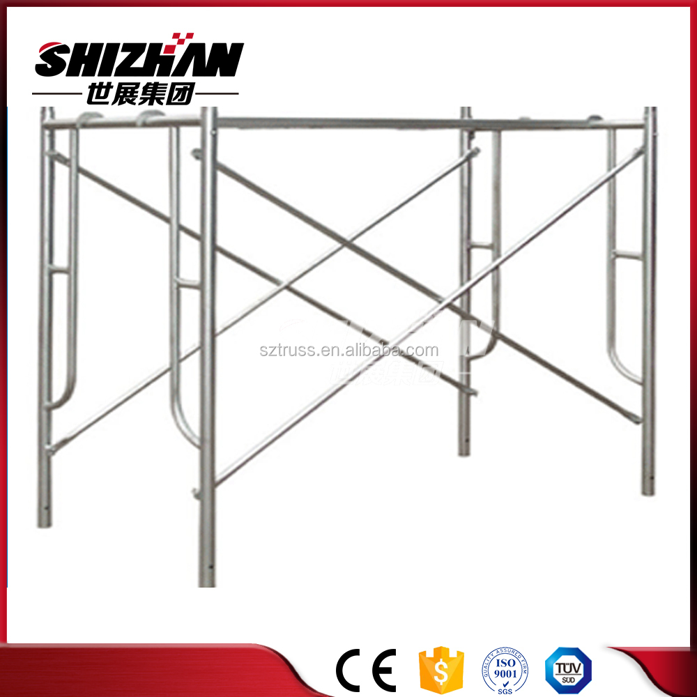 446e6f29bf0280 China Door Scaffolding, China Door Scaffolding Manufacturers and Suppliers  on Alibaba.com