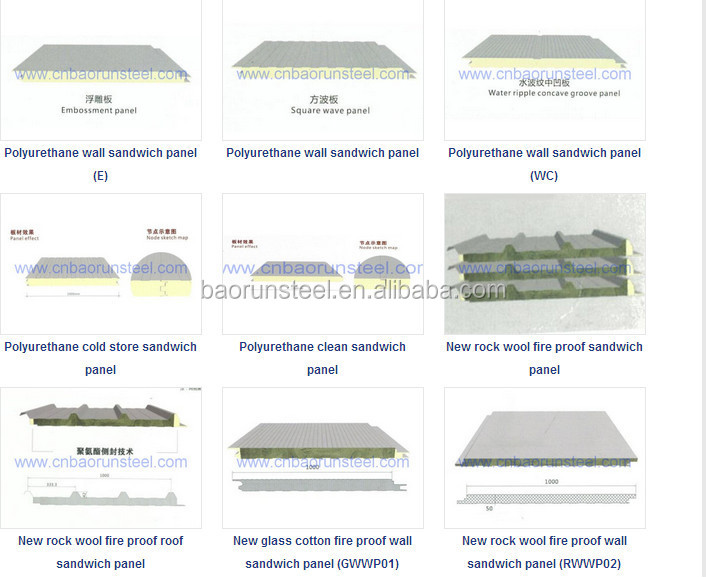 2015 new design prefab roof steel structure