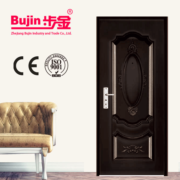 Wholesale Used round top exterior wooden entry door Israel