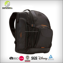 China manufacturer 600D PVC camera bag