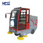Newly Design Clean Up The Dust Road Sweeper for Flat Ground