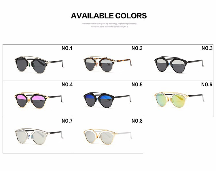 334f016f5e4 AEVOGUE Men s Sunglasses Newest Vintage Big Frame Goggle Summer Style Brand  Design Sun Glasses Oculos De Sol UV400 AE0336USD 15.25 piece