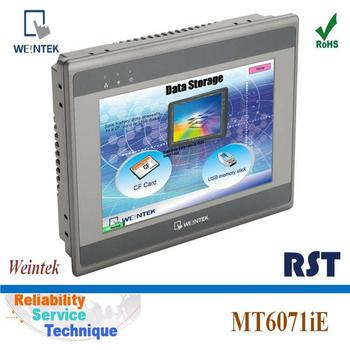 Customized Industrial Electric Plc Control Panel Hmi For All In One Machine