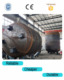 Carbon steel container fuel station