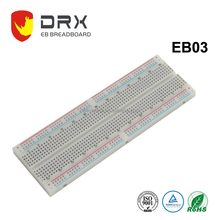 830 T/Point Advanced Solderless Electronic Testing Breadboard