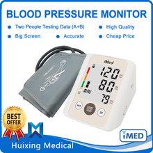 Chinese Factory Low Price High Durability Arm Blood Pressure Apparatus