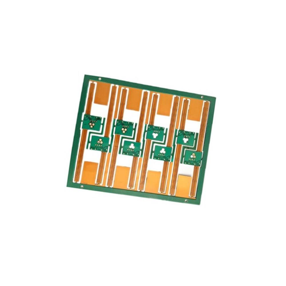 shenzhen <strong>manufacturer</strong> 94v0 rohs flexible pcb assembly circuit control board FR4 pcba