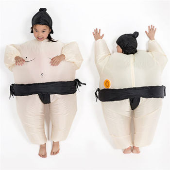 Sumo Wrestling Costume For Kids Fancy Dress up Outfit inflatable wrestling suits  sc 1 st  Alibaba & Sumo Wrestling Costume For Kids Fancy Dress Up Outfit Inflatable ...