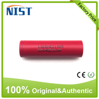 Factory price Rechargeable li ion battery for power tool LG he2 18650 2500mAh 25A lg he2 18650
