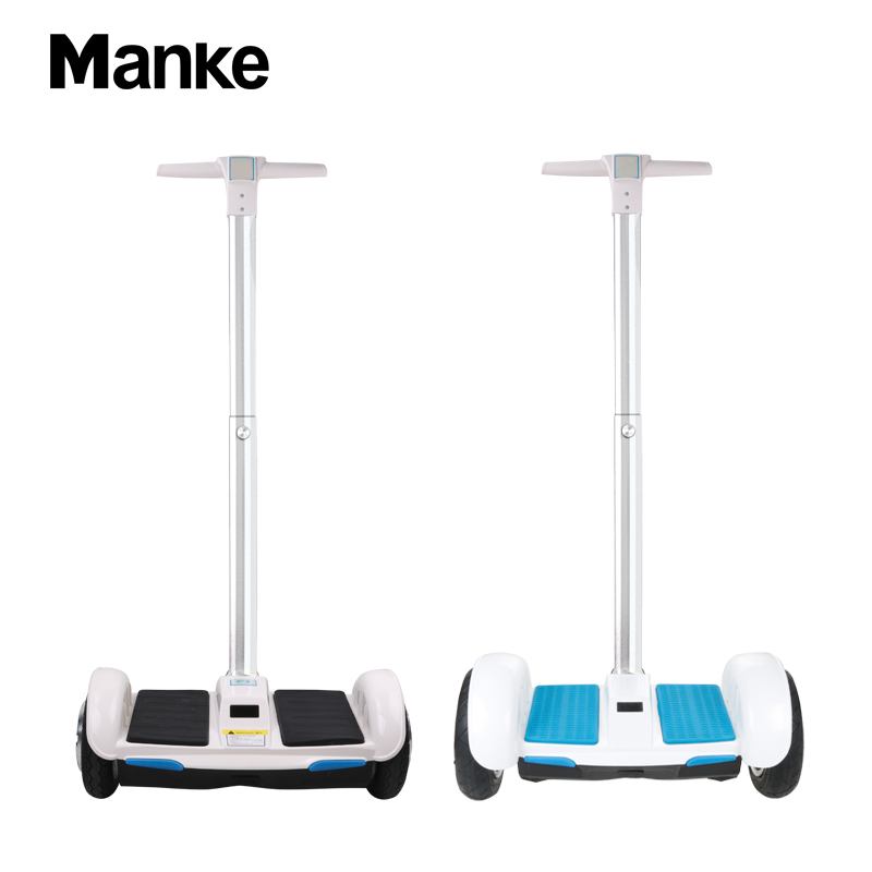 10 inch made in China latest balance car 2 wheel f1 smart electric self balance scooter with handle Hoverboard