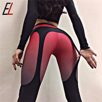 Highest quality Custom unique hot girls brazilian custom yoga pants