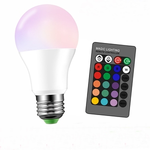 With Best Quality And Low Price led mini bulb led marine flood light led magic bulb