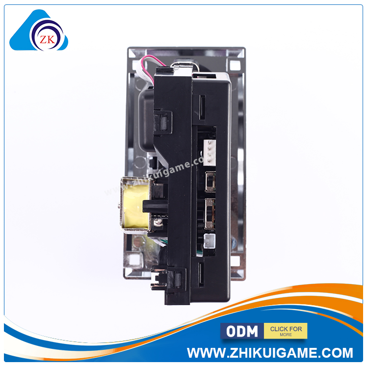 China Supplier Multi Coin Selector Suppliers,Multi-Coin Acceptor,Mini Coin Acceptor
