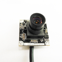 1080P Full HD CCTV Products Security Camera Software Programs 3.6MM Board Lens USB Mini Spy Camera YUY2 DC5V 30fps USB Module