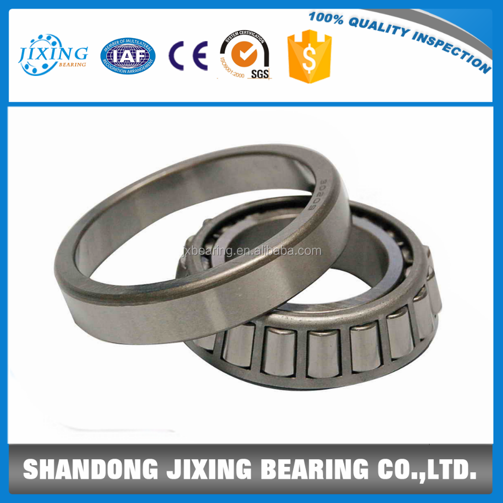 High quality tapered roller bearing 33113X2