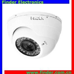 "low price Sony Color 1/3"" CCD 600TVL cctv dome camera"