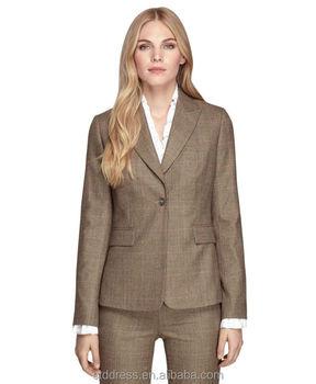 Bespoke Ladies Office Wear, Suits For Women