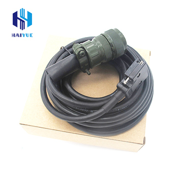 Factory Price Servo Motor Encoder Electrical Mitsubishi Connect Cable And  Wires - Buy Mitsubishi Connect Cable,Electrical Cables And Wires,Servo  Motor