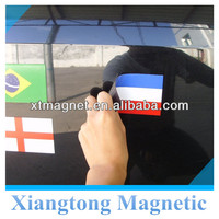 Stickers Magnetic Car Signs Magnetic Sheet with Printted Vinyl Outdoor Display Car_graphics Custom Made Car Magnets