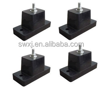 Floor Type Air Conditioner Rubber Stand