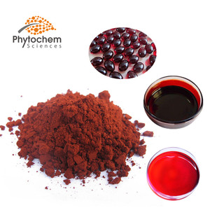 100% Haematococcus Pluvialis Extract pure astaxanthin powder oil softgel