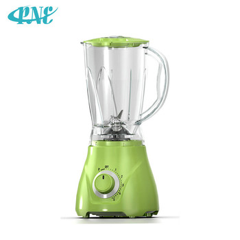 Multipurpose 400W Plastic Cup Grinder Fruit Mixer Soy Milk Maker Blender Food Processor For Kitchen