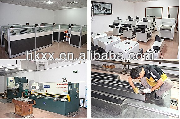 1300mm width Wood Floor Furniture UV Curing System in shenzhen