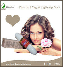 Top Sale Sex Enhancer Vaginal Tightening Stick for Sex Girl