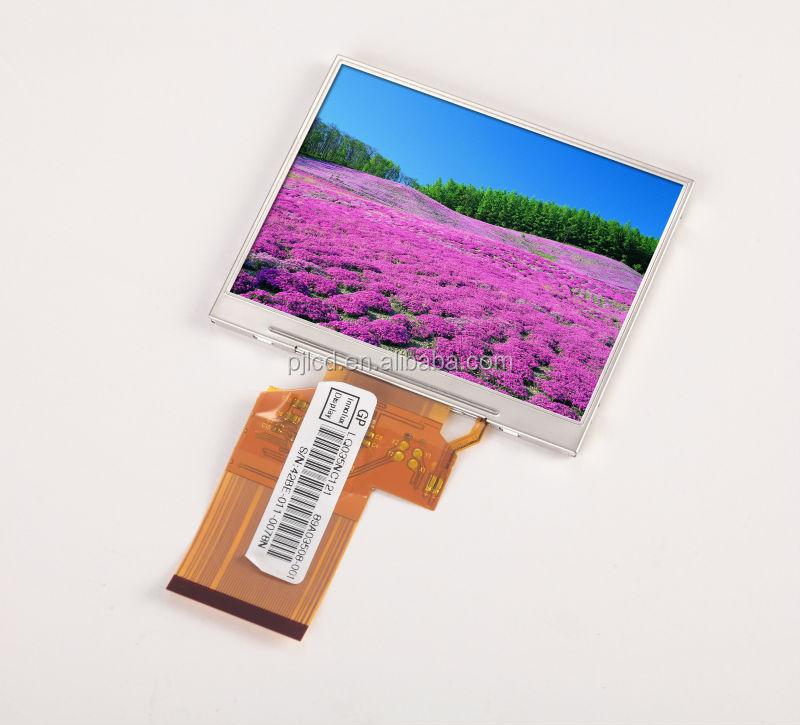 3,5 zoll 320x240 grafik tft lcd display gesteuert von einem mcu( pjt350p09h32- 500p54n) Herstellung Hersteller, Lieferanten, Exporteure, Großhändler