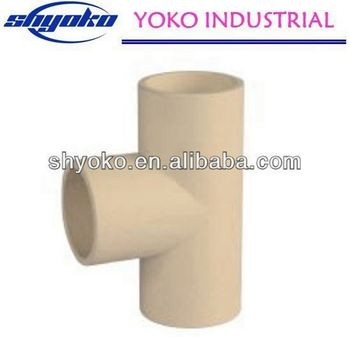 2014 China high quality CPVC pipe fittings Plastic Tubes frp pipe