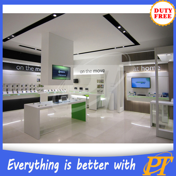 Awesome Computer Shop Interior Design Ideas Contemporary