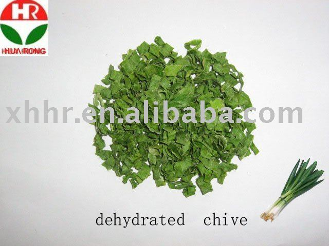 Dehydrated Chive Flakes