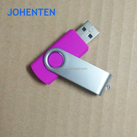 Smart Bulkre Recycle High Quality Cheap 2Gb 4Gb 8Gb 16Gb 32Gb Usb 2.0 Swivel Usb pen drive wholesale china with gift box