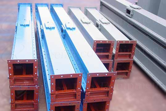 Good Price Air Slide Conveyor for Cement
