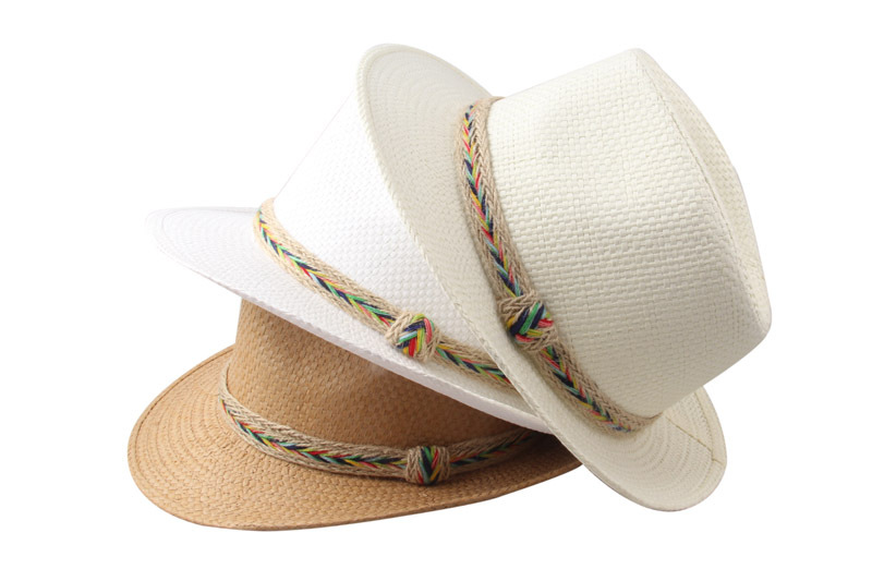 Get Quotations Unisex Straw Hat Summer For Women Men Fashion Sun Beach Bohemian Style