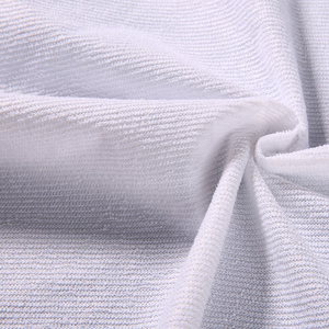 Premium Polyester Terry Waterproof Laminated Fabric for Box Spring Protector