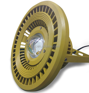 led warom explosion-proof lamp 120w led explosion proof light
