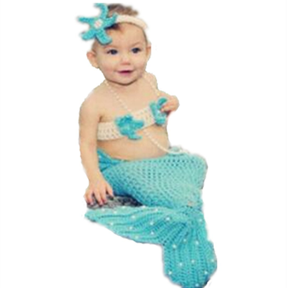 Cheap Baby Mermaid Outfit, find Baby Mermaid Outfit deals on line at ...