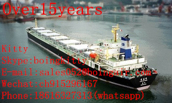 Shipping agent/sea freight forwarder to ESCHENBACH from China/Shanghai/Shantou/Dalian/Hongkong with cheap charge - kitty