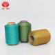 Ring Spun Core Spun market in china spandex elastic for socks yarn