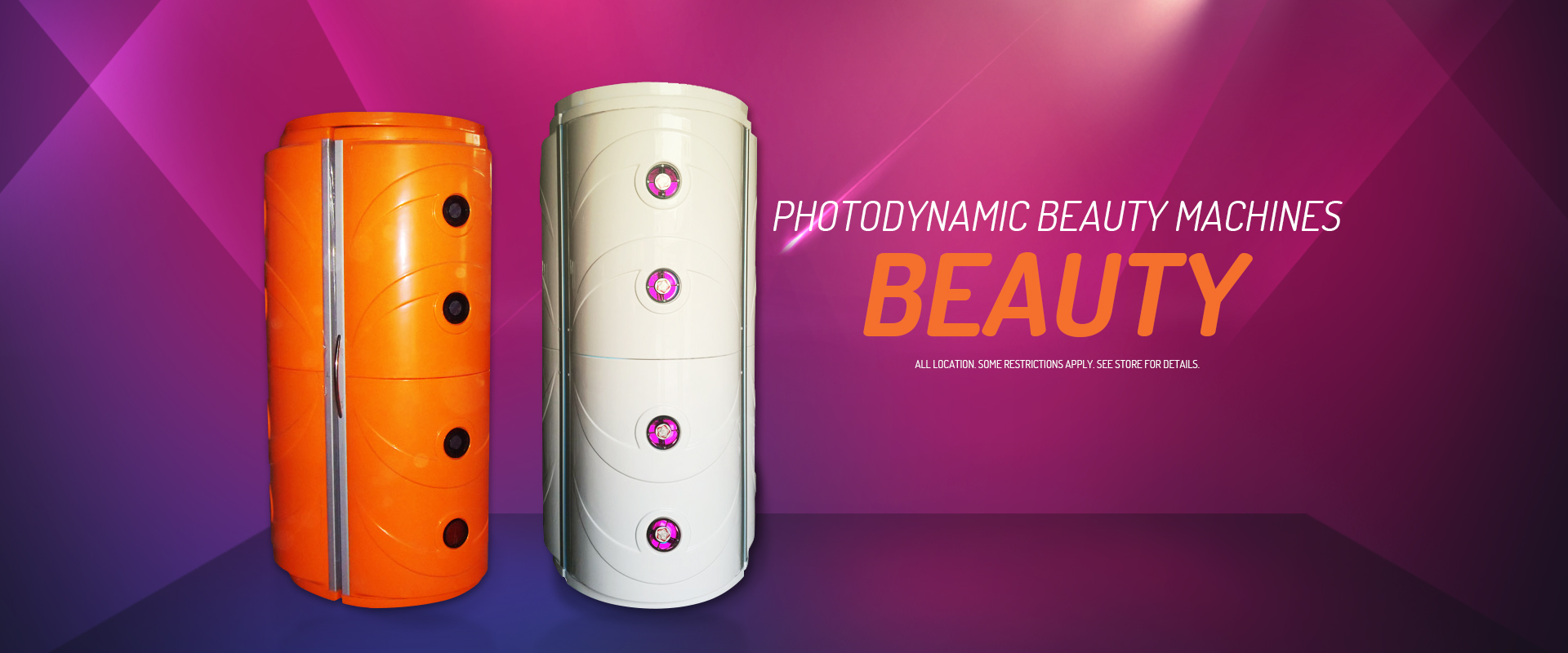 Collagen red light machine for skin rejuvenation/Photodynamic therapy machines