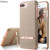 for iPhone 7 Plus Case 2016, Shock Proof Leather Cover for iPhone 7 Plus