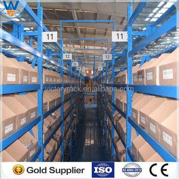 300kg medium duty rack for warehouse storage bin medium duty