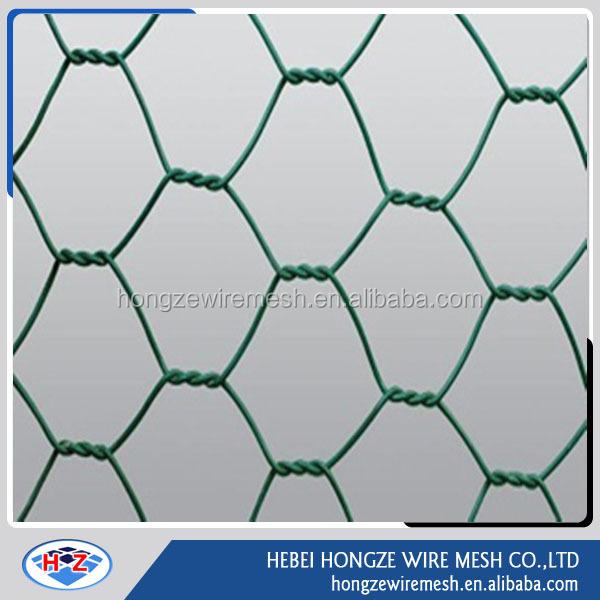 1/4 Inch Galvanized Chicken Wire Mesh Wholesale, Chicken Wire Mesh ...