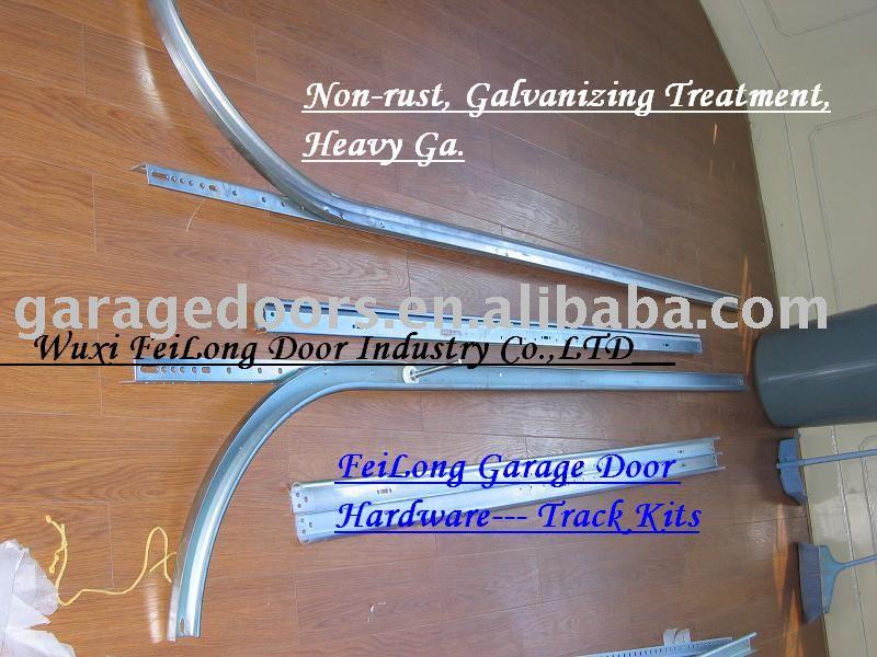 Merveilleux Garage Door Track Kits     Non Rust,Galvanizing Treatment   Buy Garage Door  Tracks,Double Track Garage Door,Garage Door Steel Frame Product On  Alibaba.com