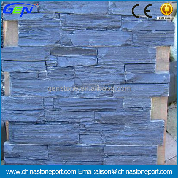 Culture Stone Beautiful Blue Slate