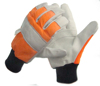 High quality Anti-Vibration Gloves Meets requirements of CE EN 381-7