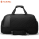 multifunction polyester travelling weekend bag waterproof men travel bag with shoe compartment