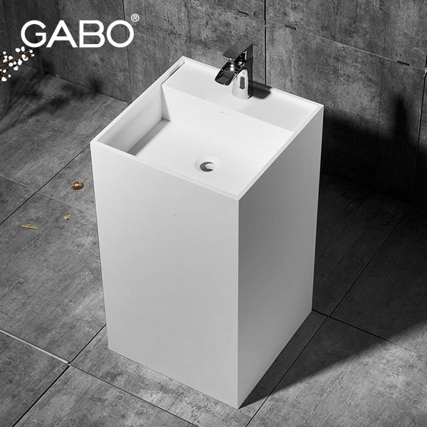 modern pedestal sink modern pedestal sink suppliers and at alibabacom - Modern Pedestal Sink